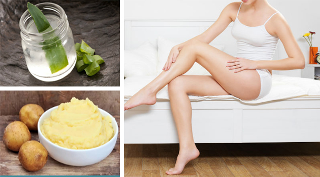 How To Whiten Inner Thighs And Buttocks Fast Naturally Getinfopedia Com