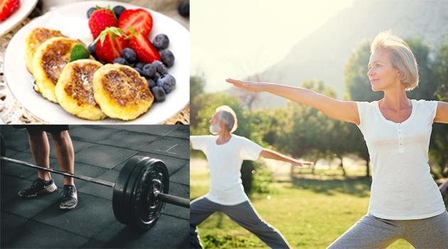 healthier tips